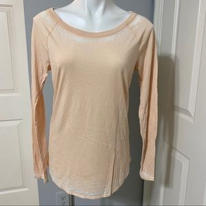 Chaser Long Sleeve Tee- Small (NWT)